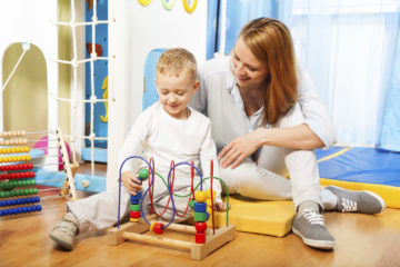 Applied Behavior Analysis (ABA) Therapy