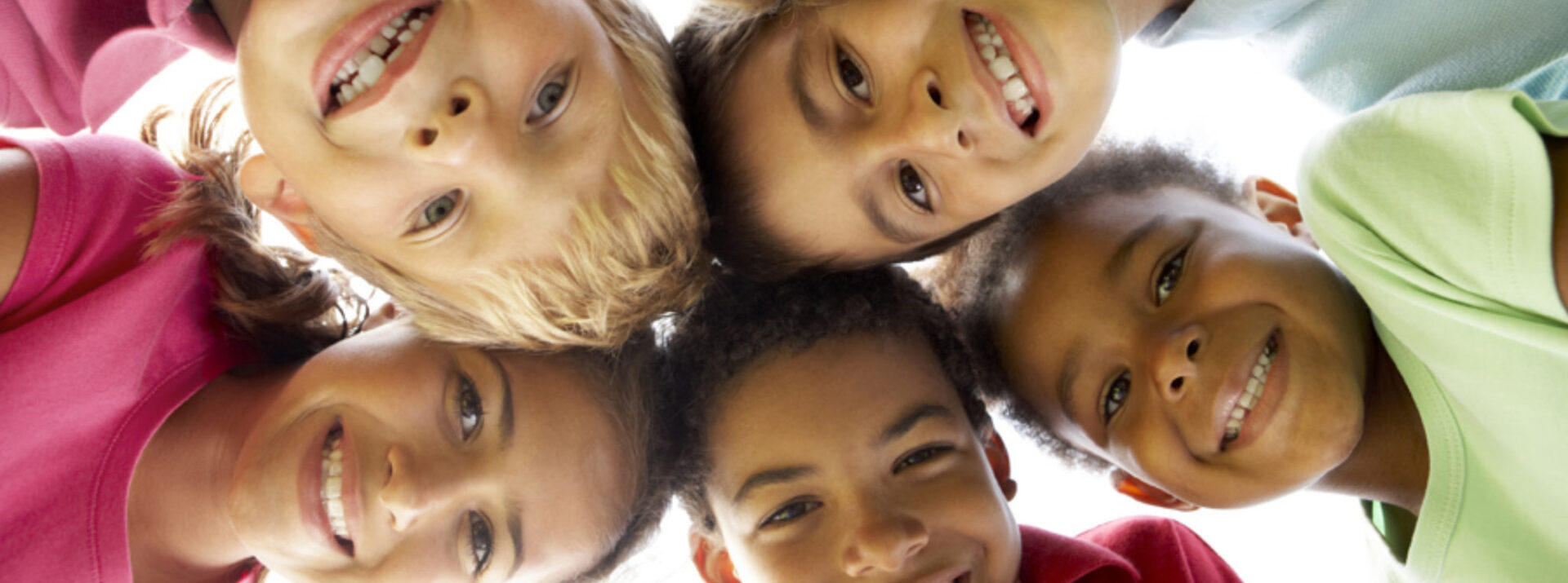Individualized programs for your child & family's specific needs